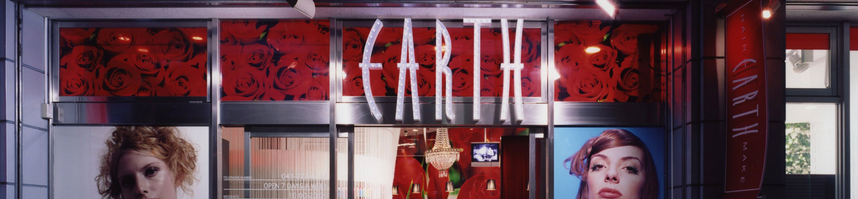 HAIR&MAKE EARTH 千葉店|画像