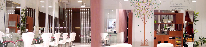HAIR&MAKE EARTH 北浦和店 画像