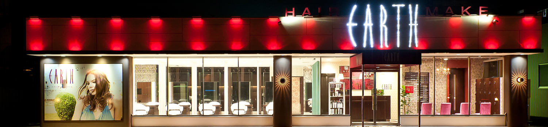 HAIR&MAKE EARTH 静岡中田店|画像