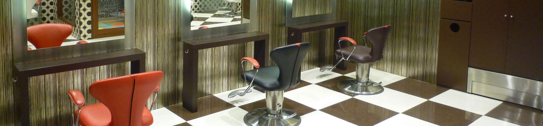 HAIR&MAKE EARTH 酒田店|画像