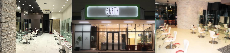 EARTH coiffure beauté 野々市店|画像