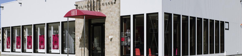 HAIR&MAKE EARTH 浜松市野店|画像