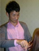 稲葉 賢司