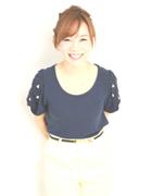 宮脇 亜希子