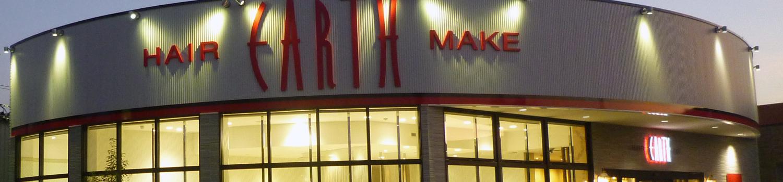 HAIR&MAKE EARTH いわき店|画像