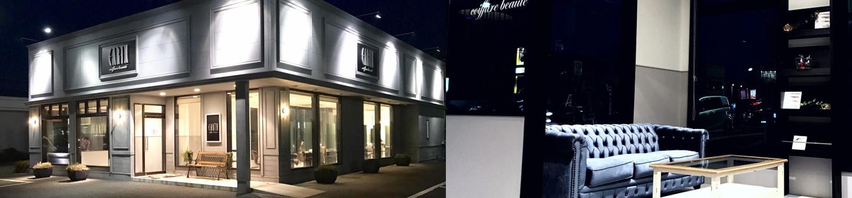 EARTH coiffure beauté 長野稲田店|画像
