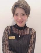 杉田 彩芽
