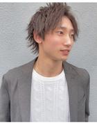 吉岡 幹生